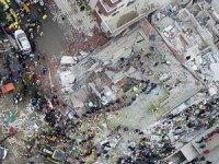 Kartal'da çöken bina... Belediye görevlilerine soruşturma!