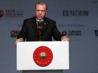 Erdoğan'dan nükleer başlıklı füze mesajı!
