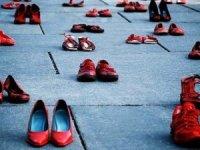 Kahreden tablo! Ağustos aynda 49 kadın öldürüldü...