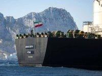 ABD, 'Adrian Darya 1' isimli İran tankerinin kaptanına rüşvet teklif etti