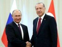 Putin'den Türkiye önerisi: G7 içinde olmalı