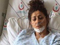 Öznur Sarlar eşi tarafından 15 yerinden bıçaklanmıştı... Sığındığı işyerinin çalışanları o anları anlattı