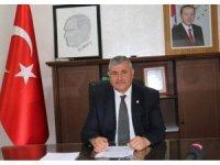 Başkan Turanlı'dan badem fiyatı açıklaması
