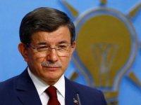 AK Parti'den ihracı istenen Davutoğlu ve 3 eski vekile tebligat!