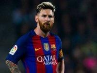 Messi'den olay sözleşme! Ayrılabilir...