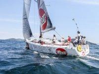 4. Deniz Kızı Ulusal Kadın Yelken Kupası başladı