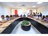 Sağlık Bakanlığından 7 ülkenin personellerine Acil Sağlık Eğitimi