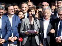 Canan Kaftancıoğlu'na 9 yıl 8 ay hapis!