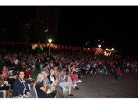 Atapark'ta film müzikleri keyfi
