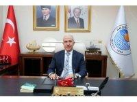 Başkan Gültak, öğrencilere yeni eğitim döneminde başarılar diledi