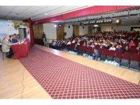 Van'da okul güvenliği toplantısı yapıldı