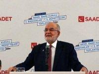 Temel Karamollaoğlu'dan hükümete eleştiri: Eylem yapan anneleri TV'lerden indirmiyorsunuz