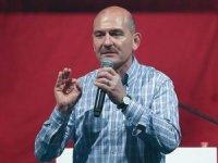 İçişleri Bakanı Süleyman Soylu: Belediyeler, PKK terör örgütüne adam alma merkezi değildir