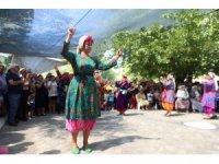 Bodrum'un en renkli festivali başladı