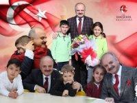 Vali Çakacak'ın eğitim öğretim yılı mesajı