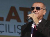 Erdoğan'dan 'güvenli bölge' resti!