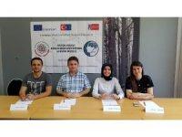 BİLSEM öğretmenlerine Avrupa'da eğitim