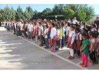 Yavuzeli'nde 5 bin 480 öğrenci ders başı yaptı