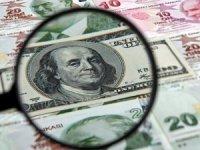 İşte Merkez Bankası'nın yıl sonu 'dolar' tahmini!