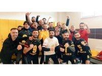 Cevhertepe Spor voleybol takımı destek bulamamaktan şikayetçi