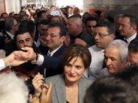 İBB Meclisi'nde Kaftancıoğlu gerilimi! Mikrofon kapandı