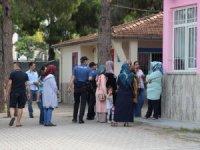 Denizli'de okulda kayıp çocuk alarmı!  Yaramaz çocuk dolaptan çıktı