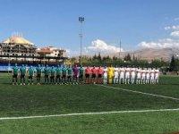Yeşilyurt Belediyespor'da kupada turu geçme hesapları