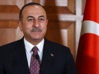 Türkiye'den ABD'ye rest! Çavuşoğlu: Netice çıkmazsa bölgeye gireriz