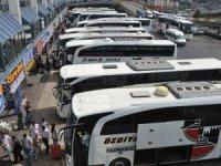 İBB'nin otogardaki ilk icraatı: Otobüs giriş-çıkış ücretlerine yüzde 40'a yakın indirim