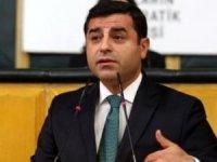 Selahattin Demirtaş'ın tahliye kararına itiraz reddedildi!