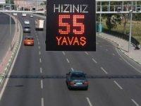 Bakan Soylu açıkladı: Otoyollarda hız limiti artıyor