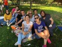 ESÇAD üyeleri piknikte buluştu