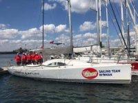 Eker Kadın Yelken Takımı'nın başarı geleneği sürüyor