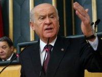 Bahçeli'den çok sert HDP açıklaması: Analık şuurunun hesap sorması önemli!