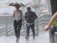 Meteorolojiden İstanbul ve Trakya'ya sağanak yağış uyarısı!