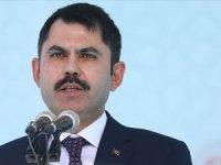 Bakan Kurum açıkladı: 5 yıl içinde 1,5 milyon konut dönüşecek