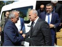 Atatürk Üniversitesi'nde 'Erzurum Harekete Geçme' çalıştayı düzenlendi