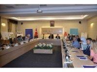 Türk Kültür Şahsiyetlerinin Kısa Yaşam Öyküleri Serisi ve Çevirisi Çalıştayı
