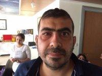 Iraklı hasta şifayı Kayseri Doktoröz Göz ve Cerrahi Merkezi'nde buldu