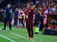 Galatasaray, Levent Şahin'e emanet