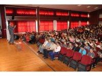 Simav'da 'Demokrasi ve Milli Birlik Günü' konulu seminer