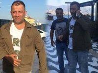 Ünlü oyuncuya İzmir'de bıçaklı saldırı! Şevket Çoruh: Canımızı zor kurtardık