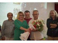 Hasan Özgen Belgesel Filmi gösterimi için Milas'a geliyor