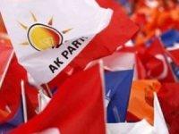 AK Parti'de peş peşe istifalar...