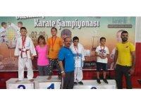 Karatede Malatya adına büyük başarı