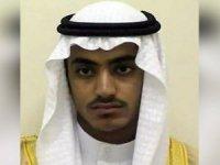 Trump: Üsame Bin Ladin'in oğlu öldürüldü