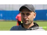 BB Erzurumspor'da Teknik Direktör Muzaffer Bilazer istifa etti