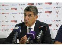 Boluspor - Altay maçının ardından