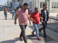 Adana'da 10 torbacı tutuklandı