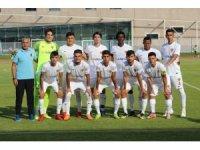 Kayserispor U19 ilk yenilgisini aldı